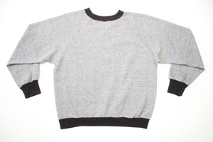 Super Soft Ringer Sweatshirt
