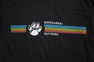 Rainbow Panthers Tee