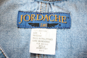 Jordache Denim Dress