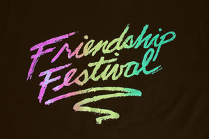 Friendship Festival Tee