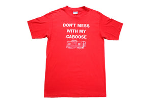 80's Caboose Tee