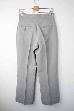 1970's Gray Trousers