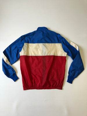 Team Honda Red, White, Blue Jacket - S/M