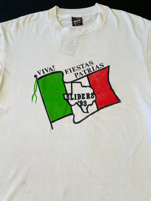 1993 Texas/Mexico Party Tee