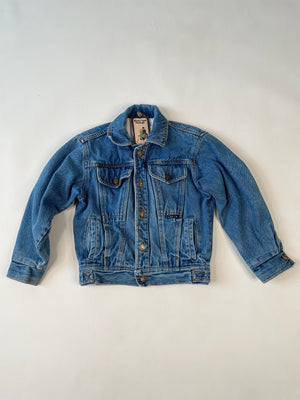 London Fog Kiddo Denim Jacket