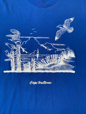 Cape Hatteras Seaside Souvenir Tee