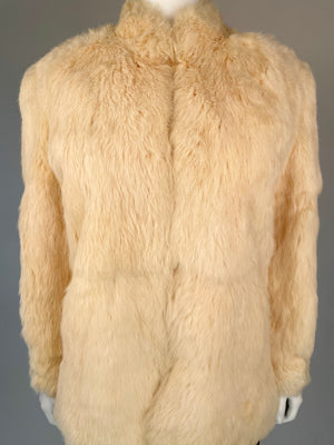 Perfect Arctic Fur Coat