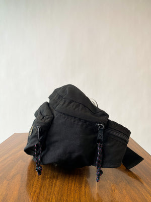 Black Jansport Hip Sack