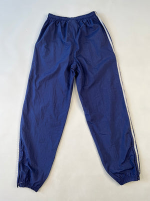 Adidas Racing Stripe Windbreaker Pants