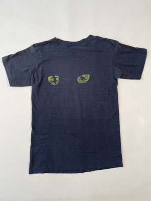 Thin & Soft Cats Tee