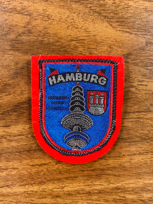 Hamburg Patch