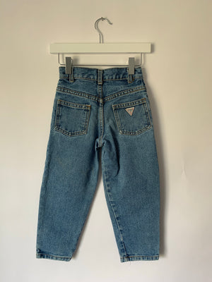Kiddo Stone Wash Guess Jeans - 4T