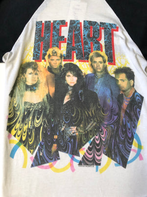 1985 Heart Soft Tour Tee