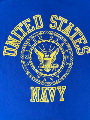 Early 1980's U.S. Navy Tee