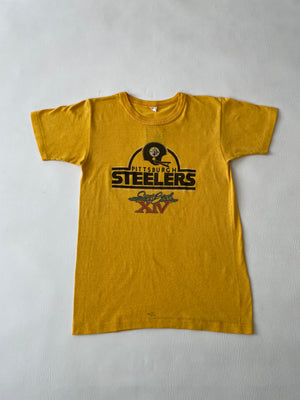 1980 Pittsburgh Steelers Super Bowl XIV Tee