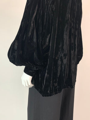 Double D Ranch Velvet Top