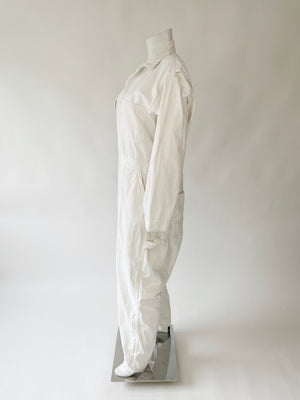 White Hot Coveralls