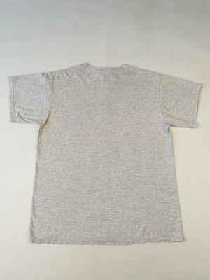 Super Soft Heather Gray Winnie The Pooh Tee