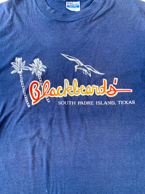 Blackbeard's Soft 80's Tee