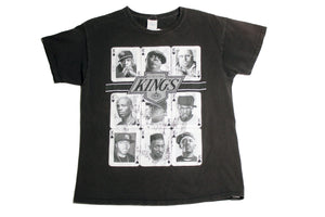NY Kings Rappers Tee