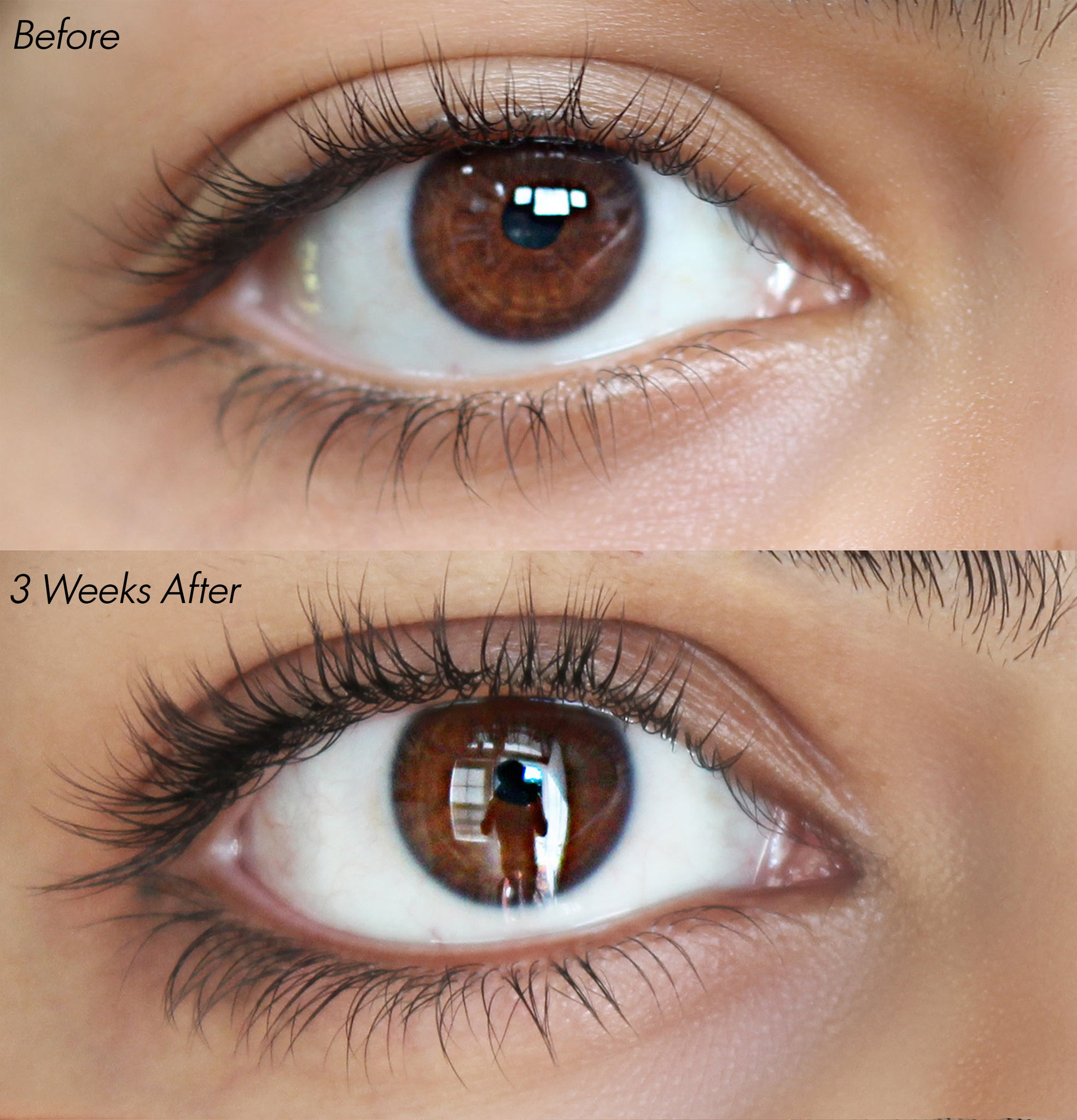 How to improve the growth of eyelashes and eyebrows: folk remedies