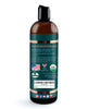 Organic Cold Pressed Castor Oil for Hair, Skin & Nails (16 oz)