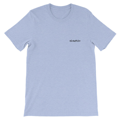 #SeeYouOnTheSand Simplicity Mens T-Shirt - Lights