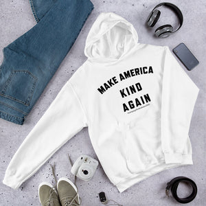 Make America Kind Again #Camp4Kind Unisex Hoodie