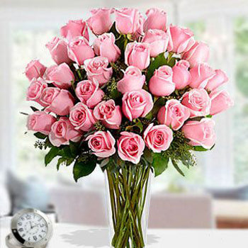 You Look Good In Pink - D'Decorations Flower Shop | Floreria