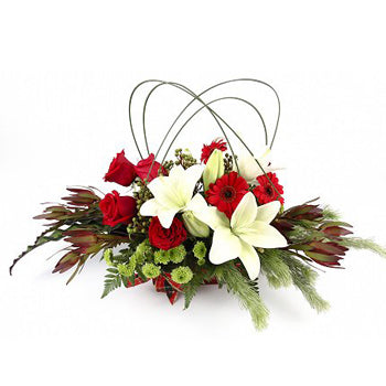 Christmas Arrangement #5