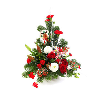 Christmas Arrangement #6