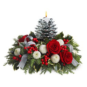 Christmas Arrangement #7