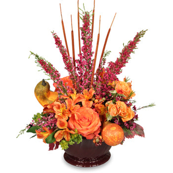Thanksgiving Arrangement #1