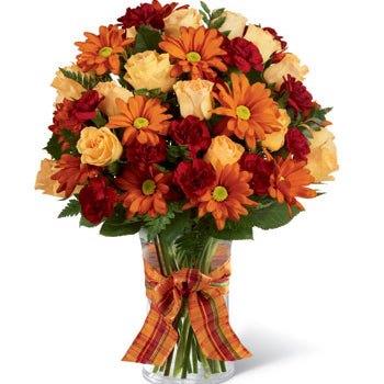 Thanksgiving Arrangement #5