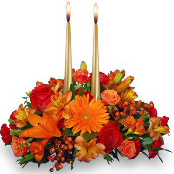 Thanksgiving Arrangement #6