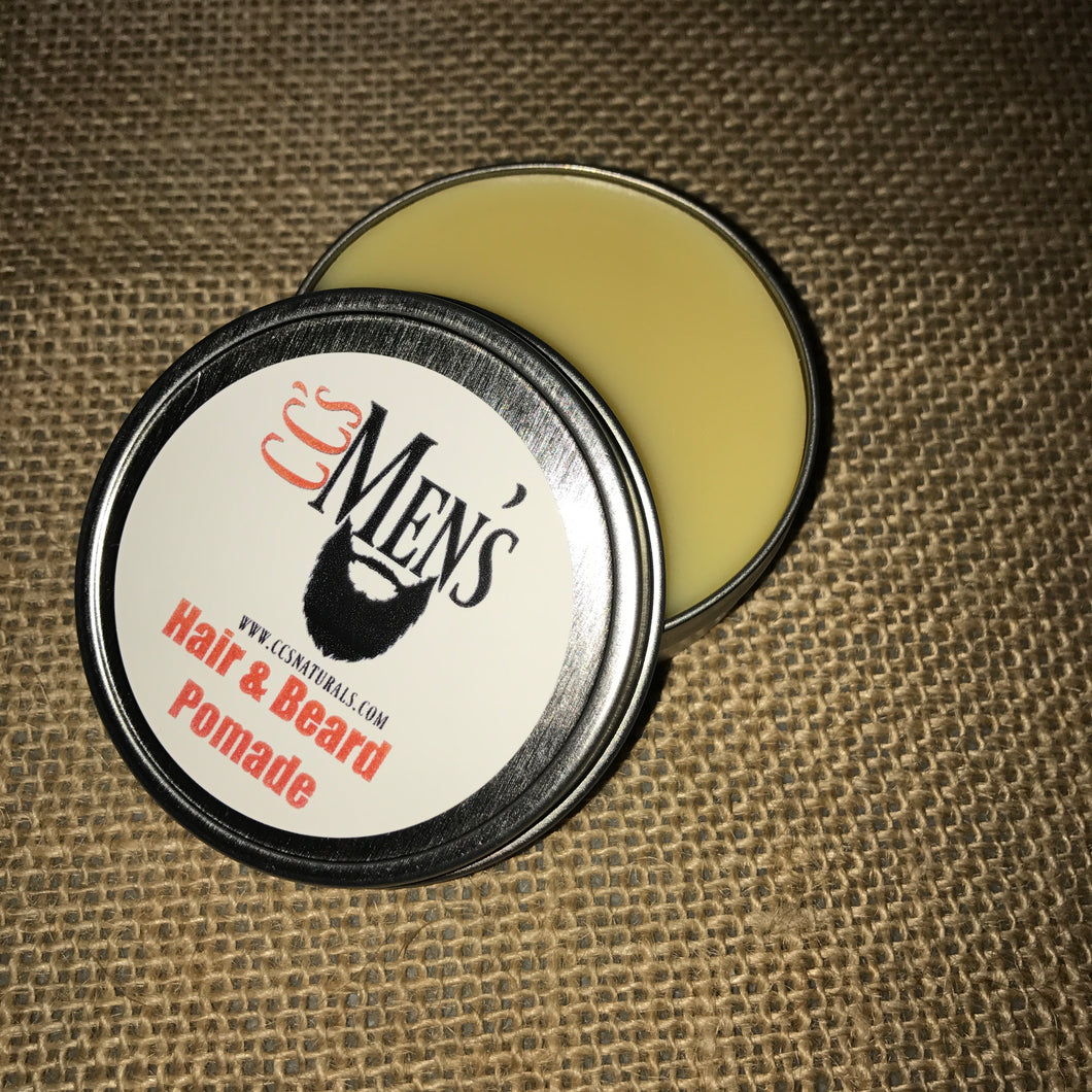 Hair & Beard Pomade