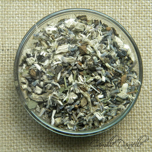 Marshmallow & Burdock Loose Tea