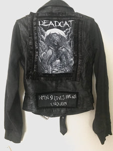 Wearwolf jacket