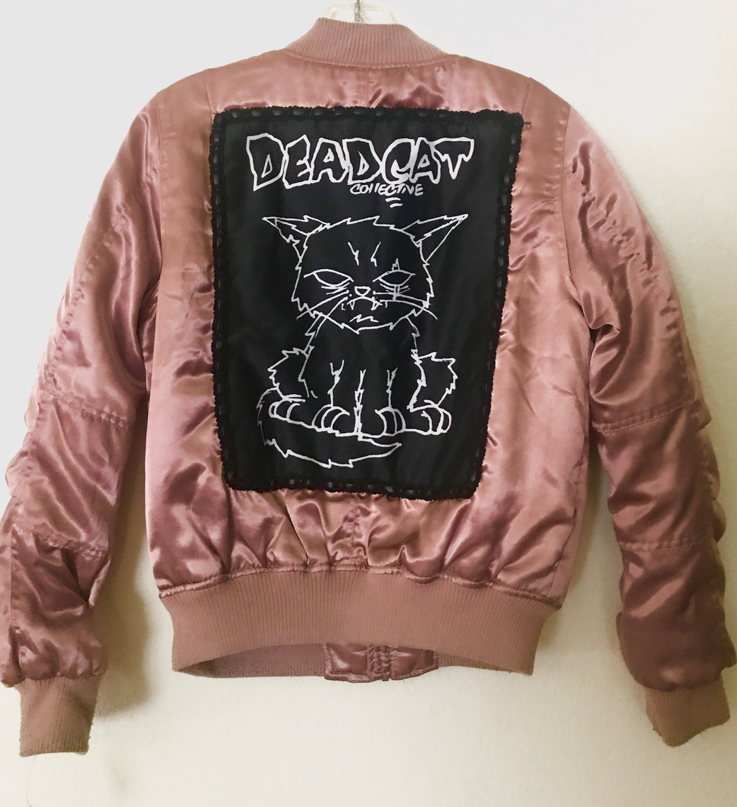 Grumpy Deadcat Jacket