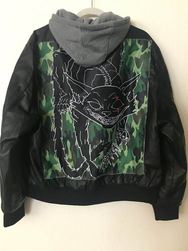 Deadcat Cheshire Jacket