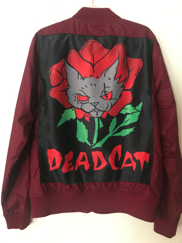 Deadcat Rose bomber