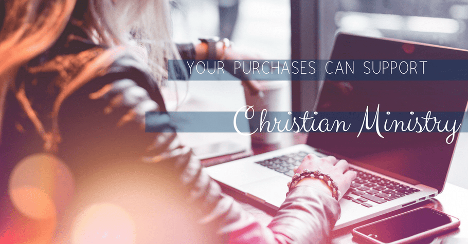 What Products Can I Buy That Support Christian Missions?