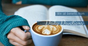 Where To Find Christian Daily Devotionals