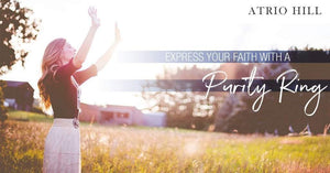 Express Your Faith with a Purity Ring