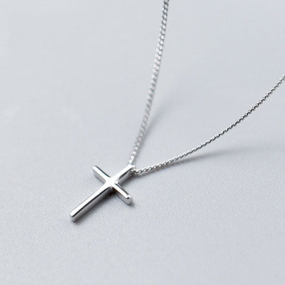 Christian Necklaces That Go with Every Outfit