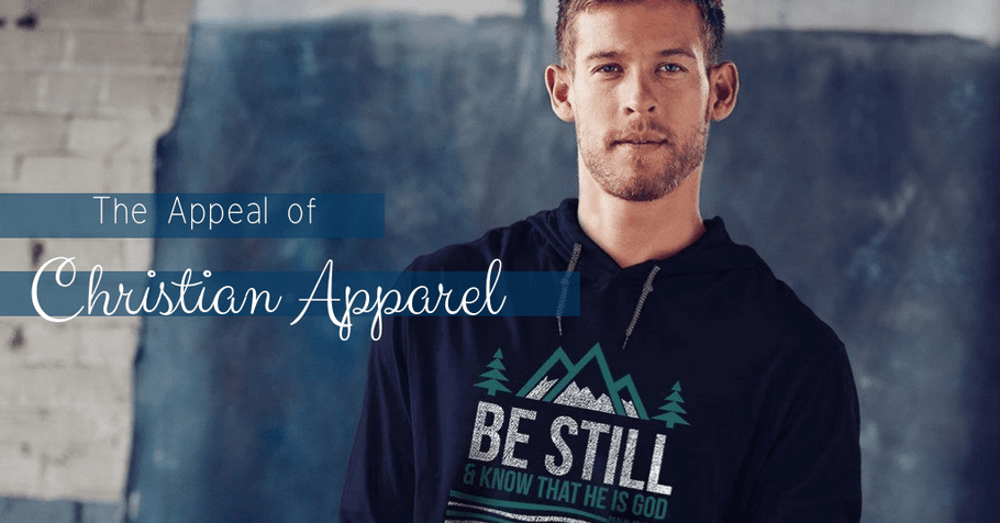The Appeal of Christian Apparel