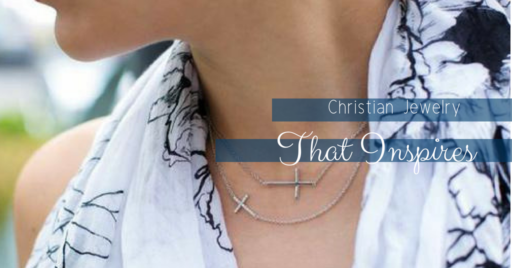 christian jewelry that inspires