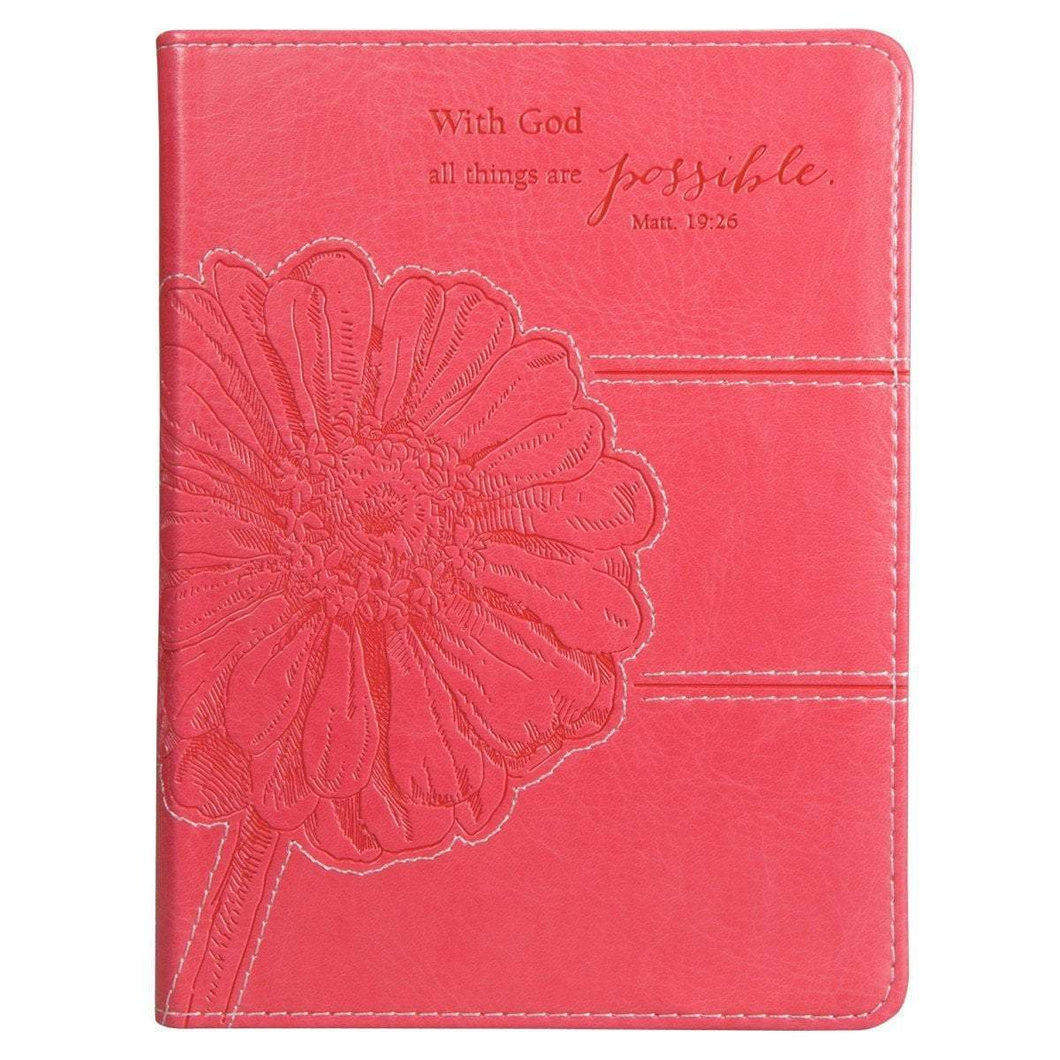 All Things Are Possible Christian Journal