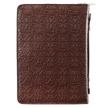 Amazing Grace Bible Cover