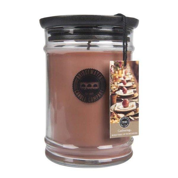 Bridgewater Candle Large 18.5 oz. Jar -